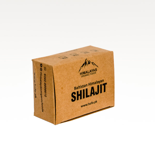 himalaya shilajit