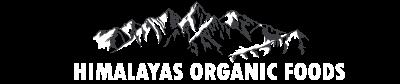 Himalayas Organic Foods